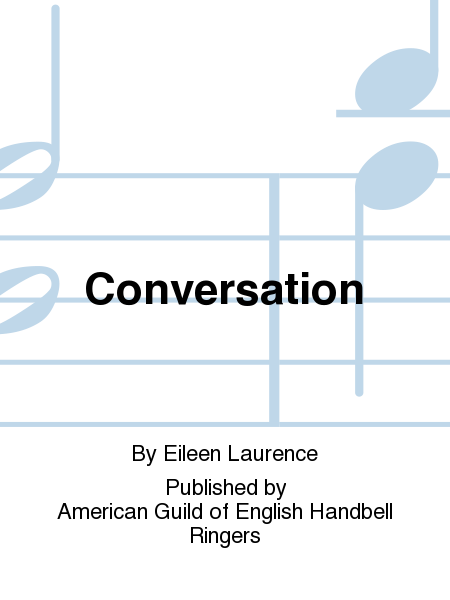Cover of Conversation