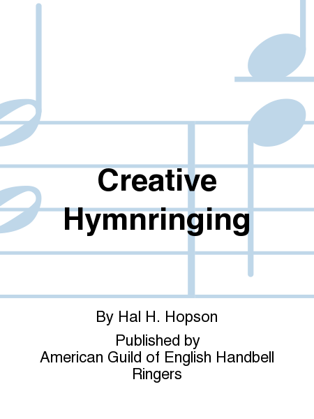 Cover of Creative Hymnringing