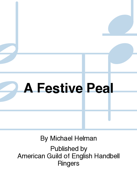 Cover of A Festive Peal