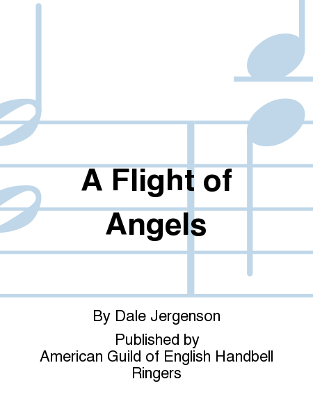 Cover of A Flight of Angels