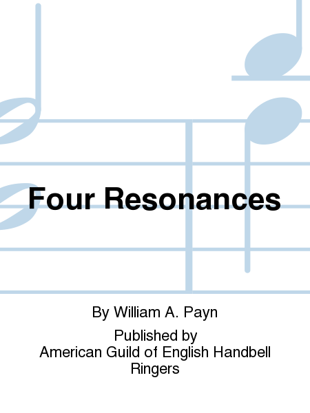 Cover of Four Resonances