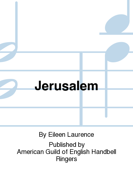 Cover of Jerusalem