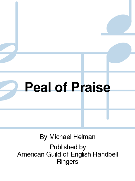 Cover of Peal of Praise