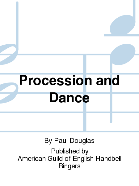 Cover of Procession and Dance