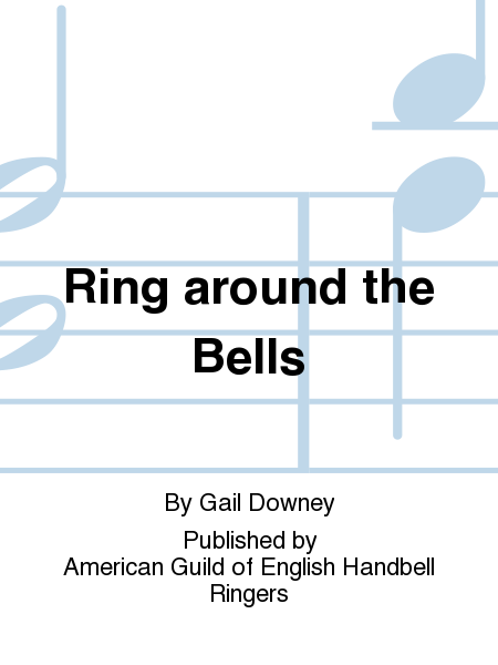 Cover of Ring around the Bells