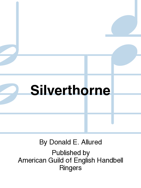 Cover of Silverthorne