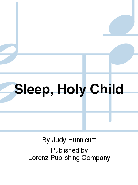 Cover of Sleep, Holy Child