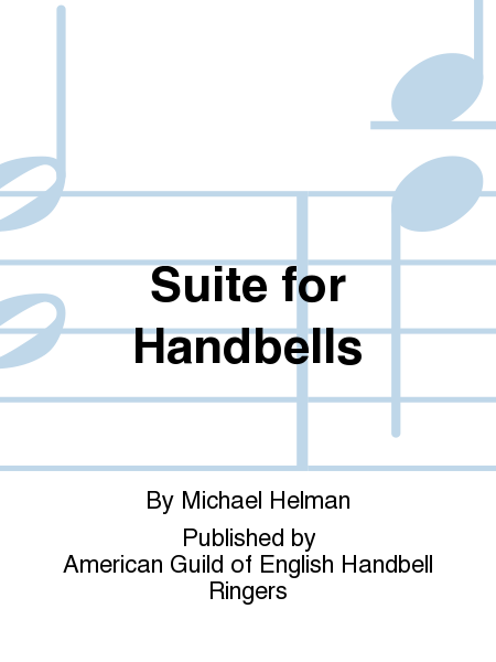 Cover of Suite for Handbells