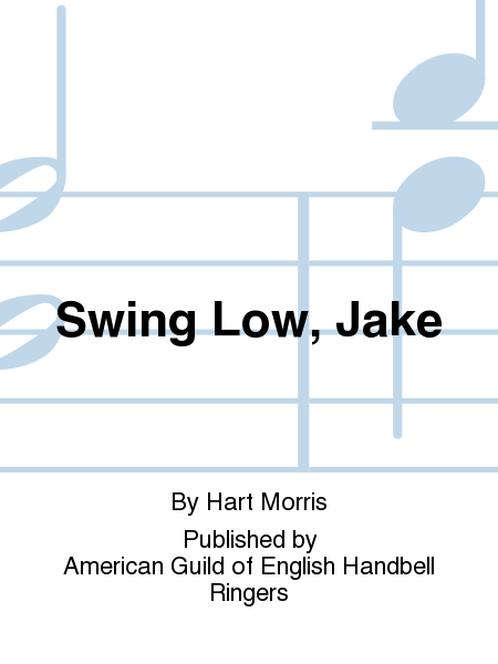 Cover of Swing Low, Jake