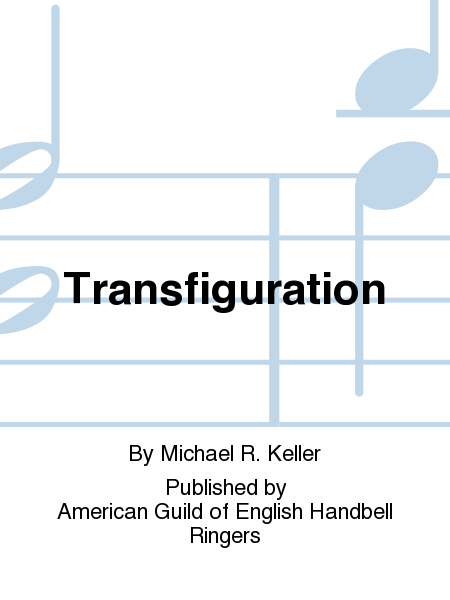 Cover of Transfiguration