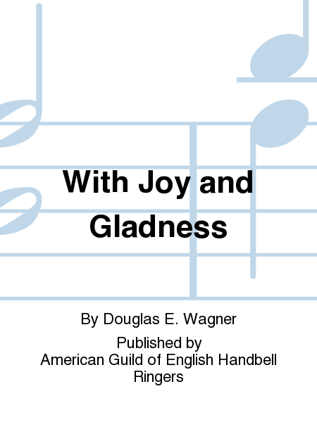 Cover of With Joy and Gladness
