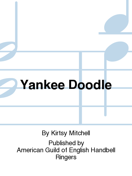 Cover of Yankee Doodle