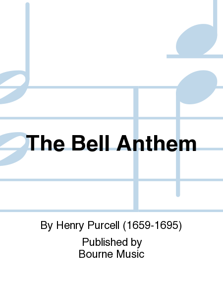 Cover of The Bell Anthem