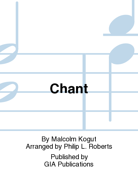 Cover of Chant