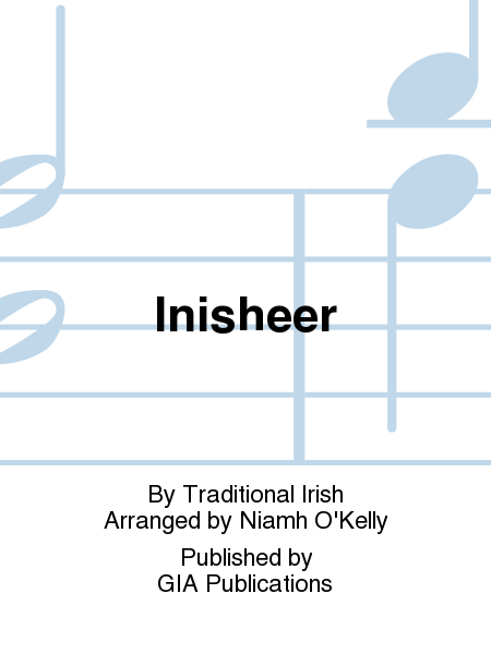 Cover of Inisheer