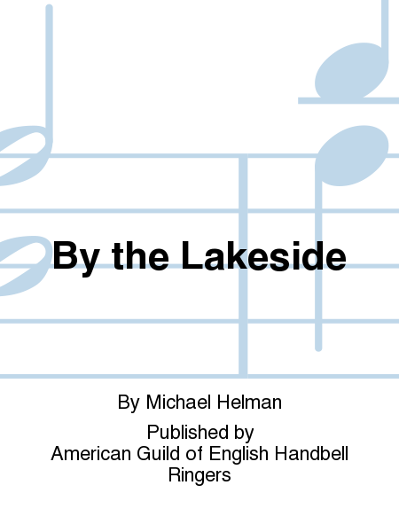 Cover of By the Lakeside