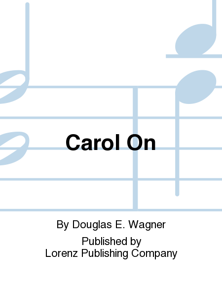 Cover of Carol On