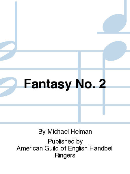 Cover of Fantasy No. 2
