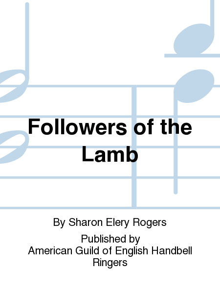 Cover of Followers of the Lamb