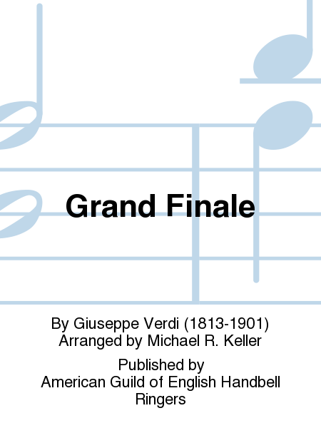 Cover of Grand Finale