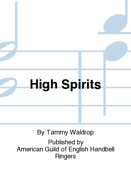 Cover of High Spirits