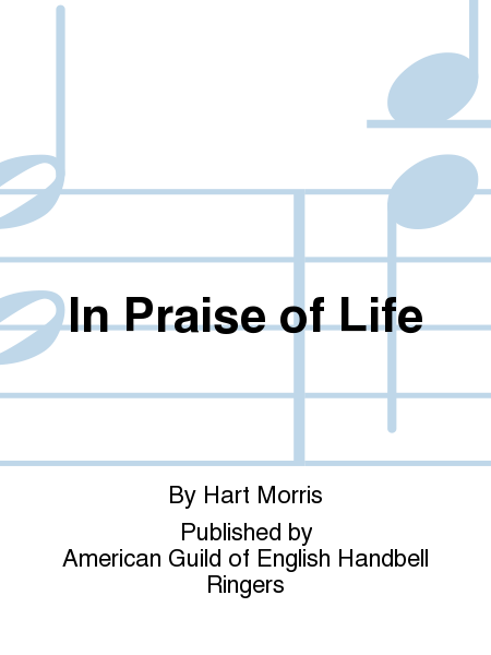 Cover of In Praise of Life
