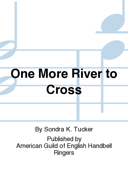 Cover of One More River to Cross