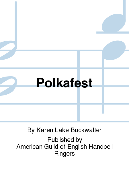 Cover of Polkafest