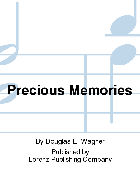 Cover of Precious Memories