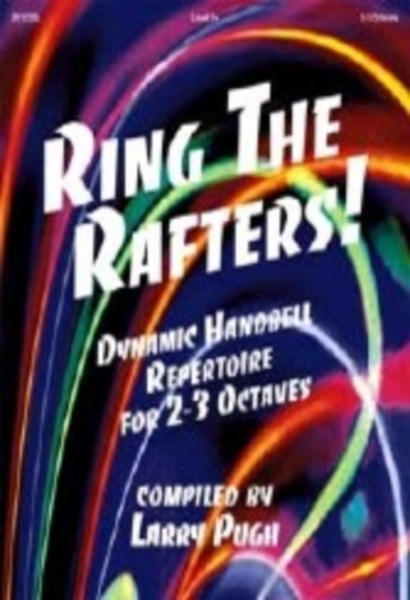 Cover of Ring the Rafters