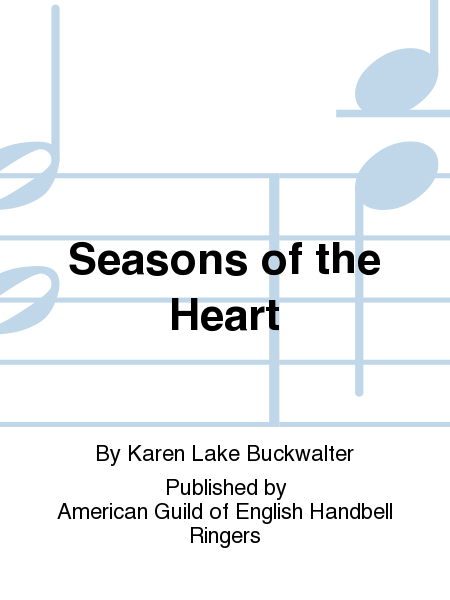 Cover of Seasons of the Heart