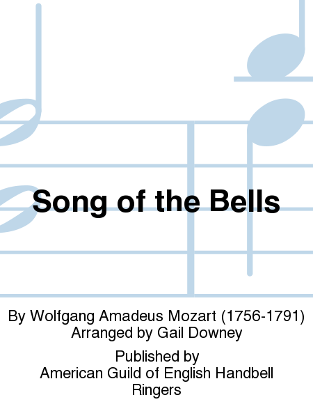Cover of Song of the Bells