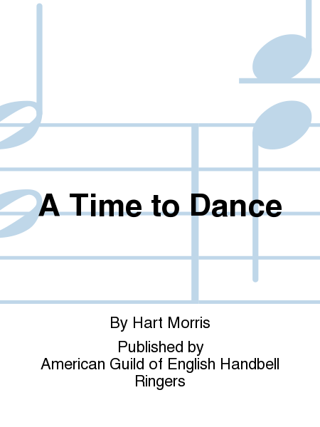 Cover of A Time to Dance