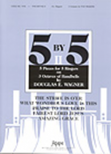 Cover of Five-By-Five II
