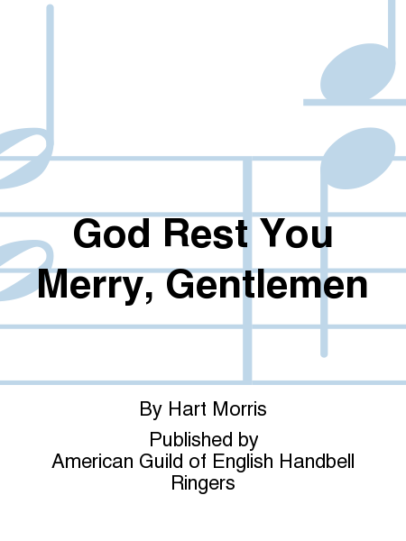 Cover of God Rest You Merry, Gentlemen
