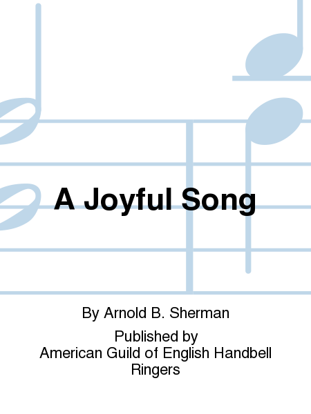 Cover of A Joyful Song