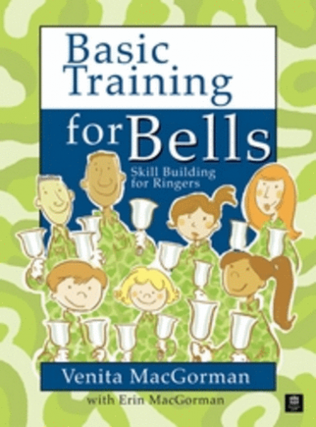 Cover of Basic Training for Bells