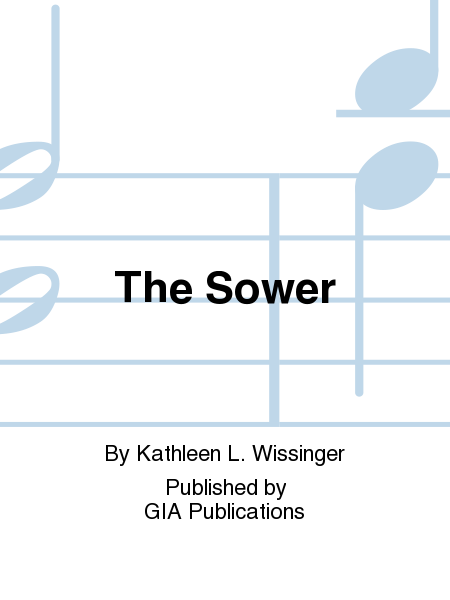 Cover of The Sower