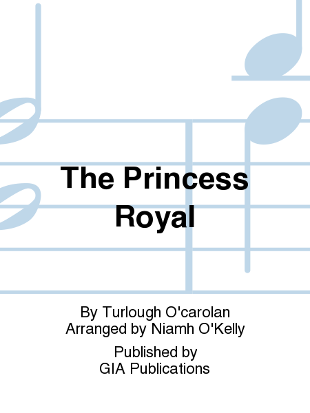 Cover of The Princess Royal