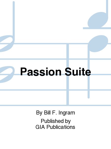 Cover of Passion Suite