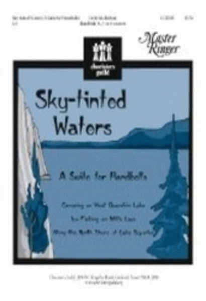 Cover of Sky-Tinted Waters