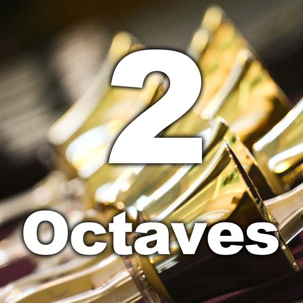 2 Octaves
