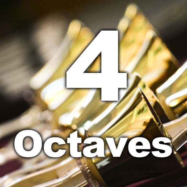 4 Octaves