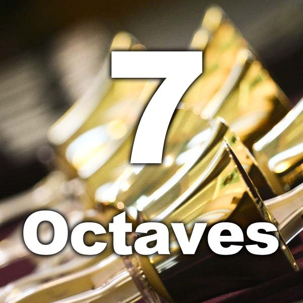 7 Octaves